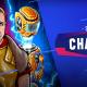 Денежный турнир Sport Champs от провайдера NetEnt